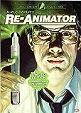 Re-Animator Movie Poster (11 x 17 Inches - 28cm x 44cm) (1985) Style A -(Jeffrey Combs)(Bruce Abbott)(Barbara Crampton)(David Gale)(Robert Sampson)(Gerry Black)