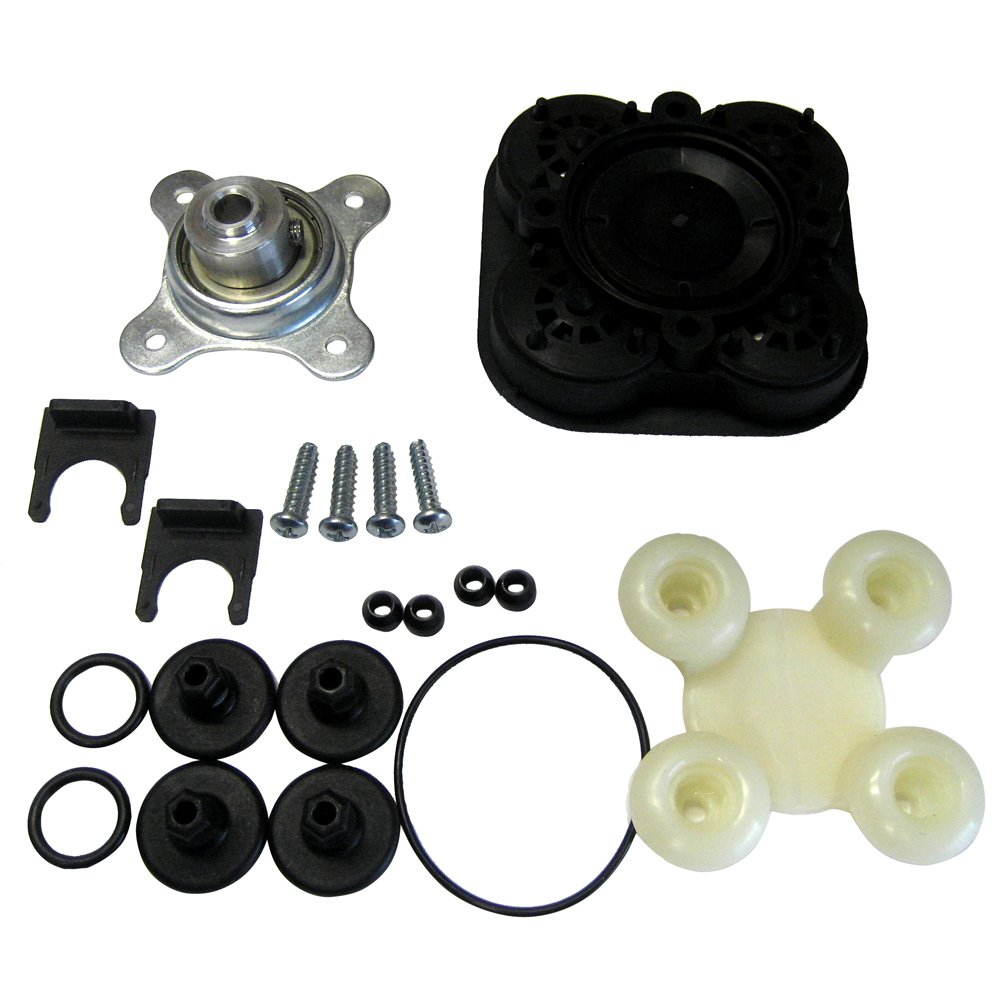 Jabsco Par-Max Water Pump Service Kit f/31750 & 31755 Series