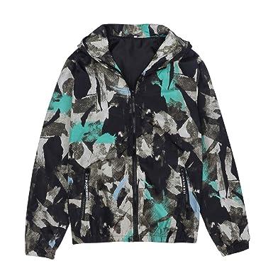 herren jacken and mantel xmiral herren jacke mantel camouflage patchwork langarm sport  xmiral herren jacke mantel camouflage