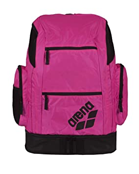 arena Spiky 2 Large Sac de piscine Mixte Adulte, Fuchsia, Taille Unique ffdf331b46d1