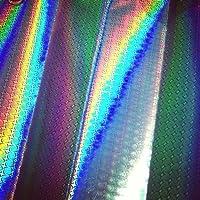 Medium 145x60cm Reflective and Foldable Car UV Laser Sun Shade Block Screen #10