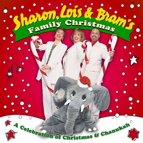 Amazon.com: Sharon, Lois & Bram's Family Christmas: Lois & Bram Sharon: MP3 Downloads