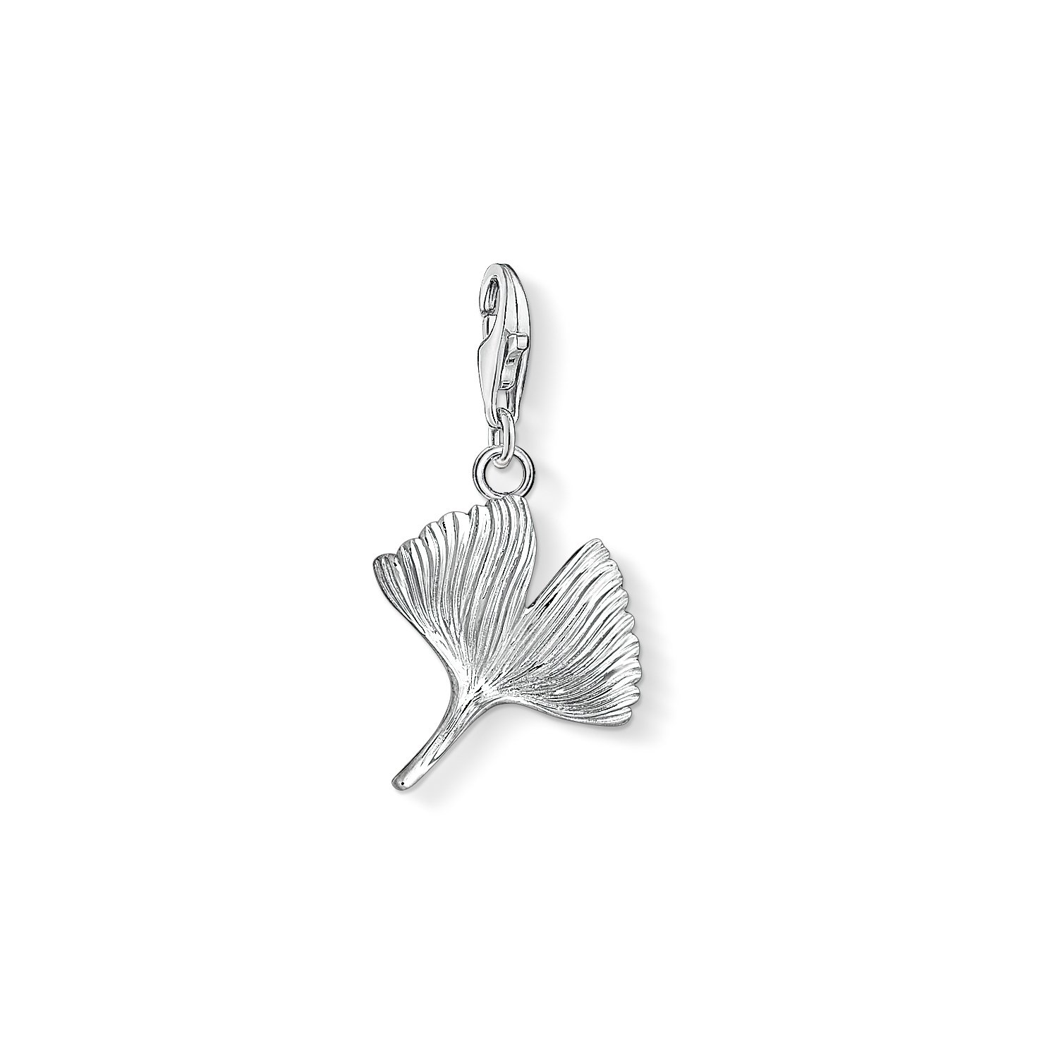 THOMAS SABO Damen-Charm-Anhänger Together Forever Charm Club 925 Sterling Silber 1531-001-21 1529-001-21