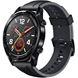 "HUAWEI Watch GT Sport - GPS Smartwatch with 1.39"" AMOLED Touchscreen, 2-Week Battery Life, 24/7 Continuous Heart Rate…"