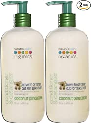 Top 10 Best Organic Baby Shampoo (2020 Reviews) 6