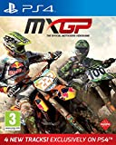 MXGP - The Official Motocross Videogame (PS4) (UK IMPORT)