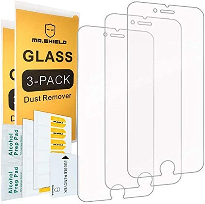 Top 10 Apple 6 Screen Protector Tempered Glass