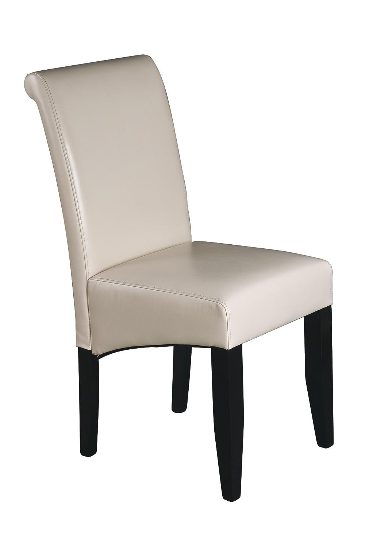 Parson chair leather - Parson Chair Leather 37