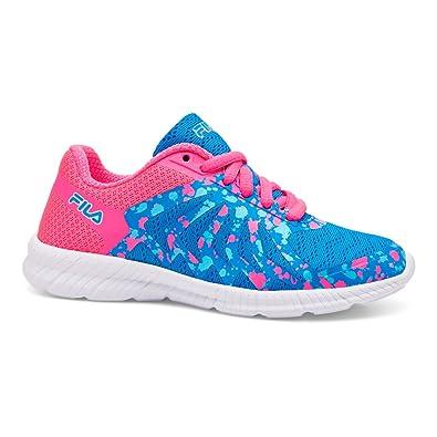 7406189ae489 Fila Kid s Faction 2 Running Sneakers