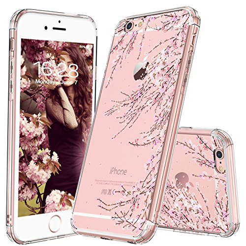 Amazoncom Mosnovo Iphone 6s Plus Caseiphone 6 Plus Clear Case