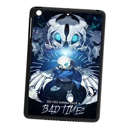 Undertale Sans Do You Wanna Have A Bad Time Cover Phone Case