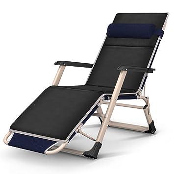 Amazon.com : SunHai Folding Lounge Chairs - Portable Free ...