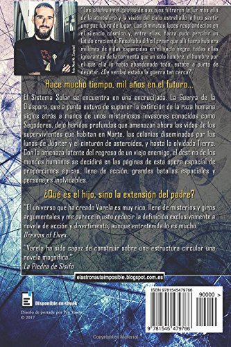 Amazon.com: La Cosecha Estelar (El Eterno Retorno) (Volume 2 ...
