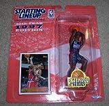 : 1997 Clyde Drexler NBA Starting Lineup Extended Series Figure