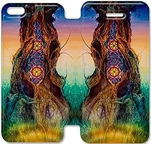 ENKE DIKA Encargo Tirón Caja funda Para iPhone 5c funda , iPhone 5c Case - KHOOOFOFO9256