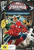 Ultimate Spider-Man Season 2 | 4 Discs | NON-USA Format | PAL Region 4 Import - Australia