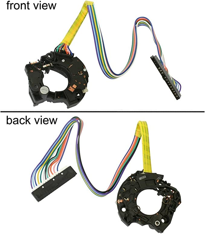 Turn Signal Switch For 95-2001 Chevrolet Lumina 95-99 Monte Carlo
