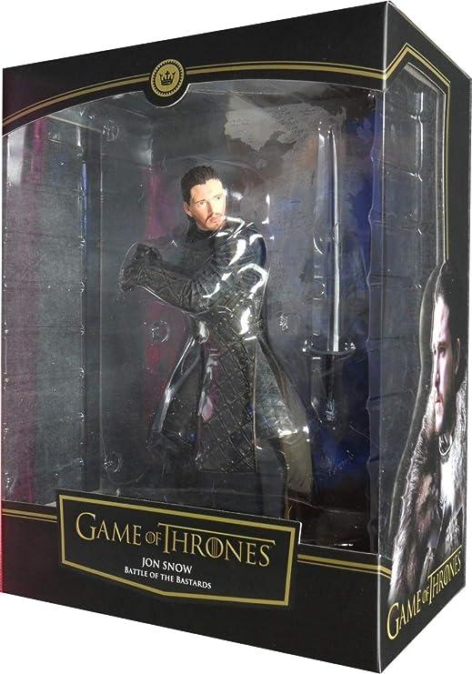 Game of Thrones PVC Statue Jon Schnee 20 cm