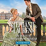 The Designs of Lord Randolph Cavanaugh | Stephanie Laurens