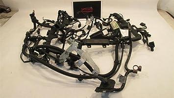 [QMVU_8575]  Mercedes-Benz C230 Engine Wire Wiring Harness Wires Motor 2720104502:  Amazon.ca: Automotive | Mercedes Benz C230 Engine Wire Harness |  | Amazon.ca