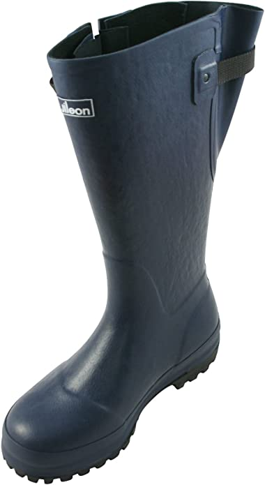 Extra Wide Calf Durable Hard Wearing