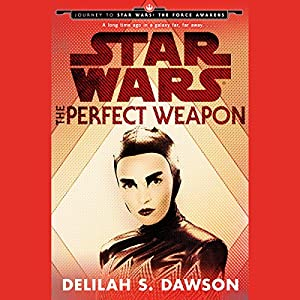 The Perfect Weapon Audiobook