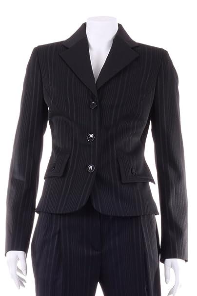 Gattinoni Giacca Donna Gessato - Taglia 42  Amazon.it  Abbigliamento 038e6b500e3