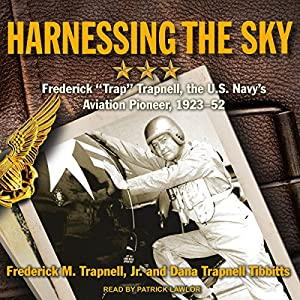 Harnessing the Sky Audiobook