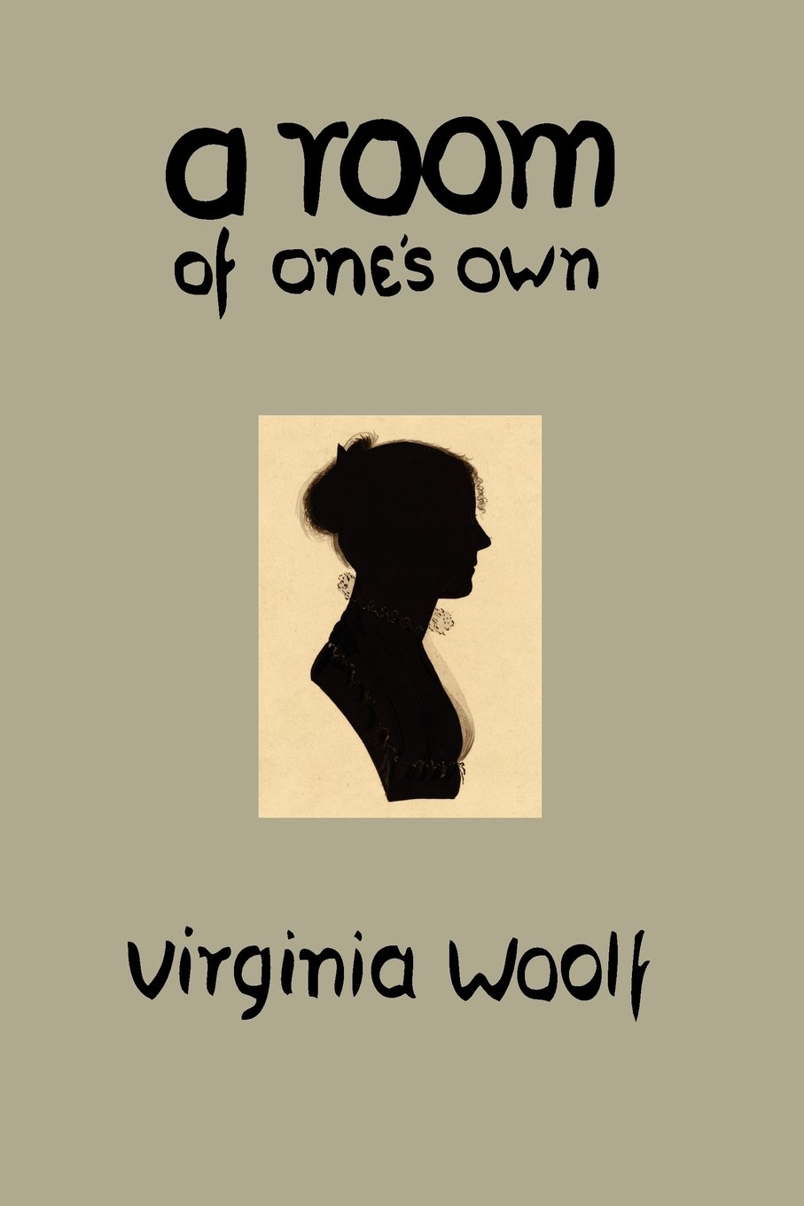 a room of one s own virginia woolf literature a room of one s own virginia woolf 9781614272779 literature amazon