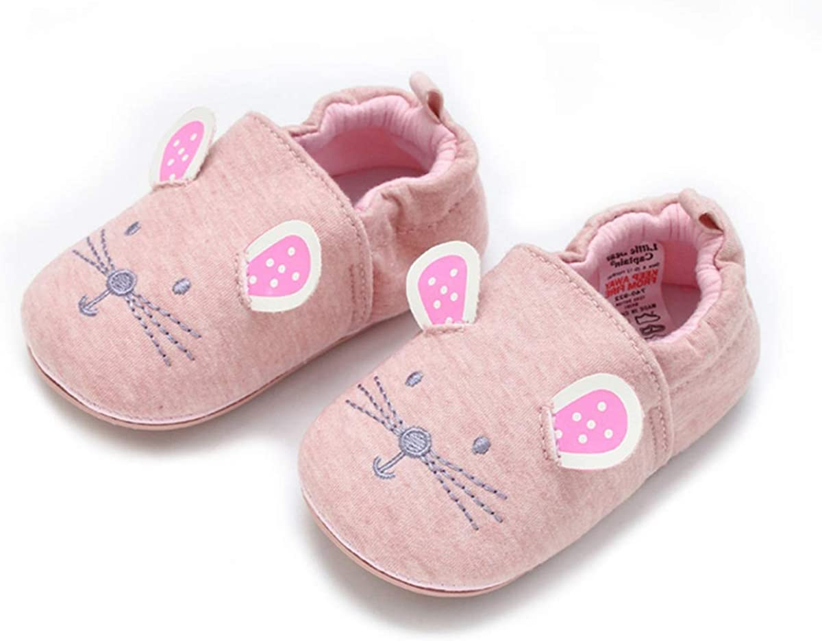 COSANKIM Infant Baby Boys Girls Slipper