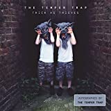Thick As Thieves [Amazon Exclusive Autographed LP]