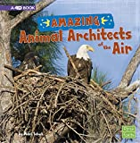img - for Amazing Animal Architects of the Air: A 4D Book book / textbook / text book
