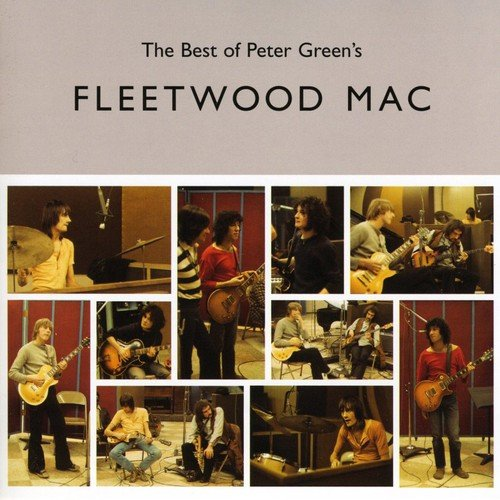 Fleetwood Mac - VOLUME 02 - NEED YOUR LOVE SO BAD - Lyrics2You