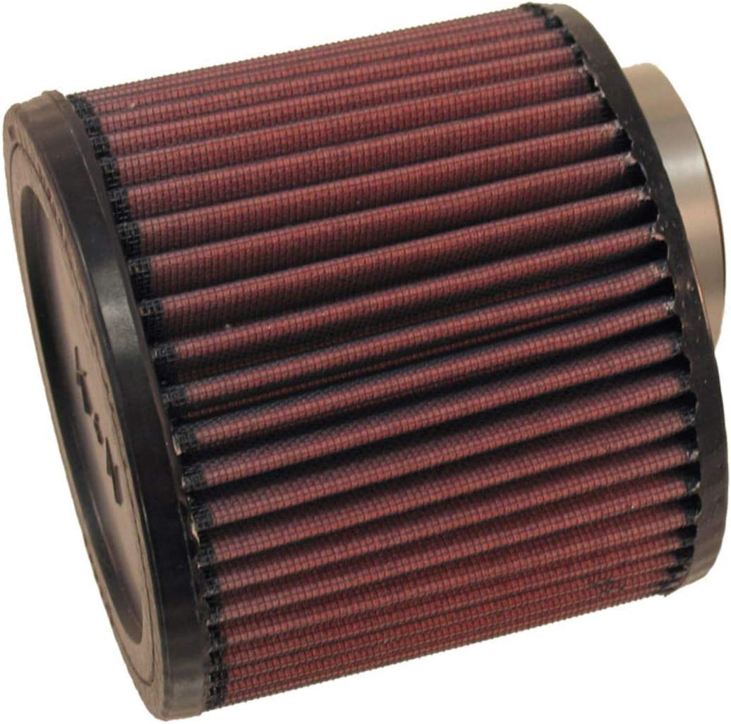 K/&N BD-6506 Bombardier//Can-Am High Performance Replacement Air Filter