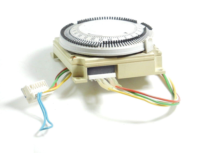Glowworm 24CXI 30CXI 38CXI & 24CI 30CI Mechanical Timer Clock GLOW-WORM
