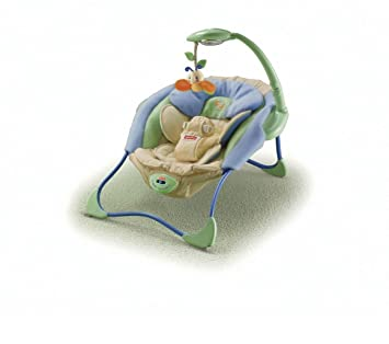 Fisher-Price Baby Papasan Infant Seat Natureu0027s Wonder (Discontinued by Manufacturer)  sc 1 st  Amazon.com & Amazon.com : Fisher-Price Baby Papasan Infant Seat Natureu0027s Wonder ...