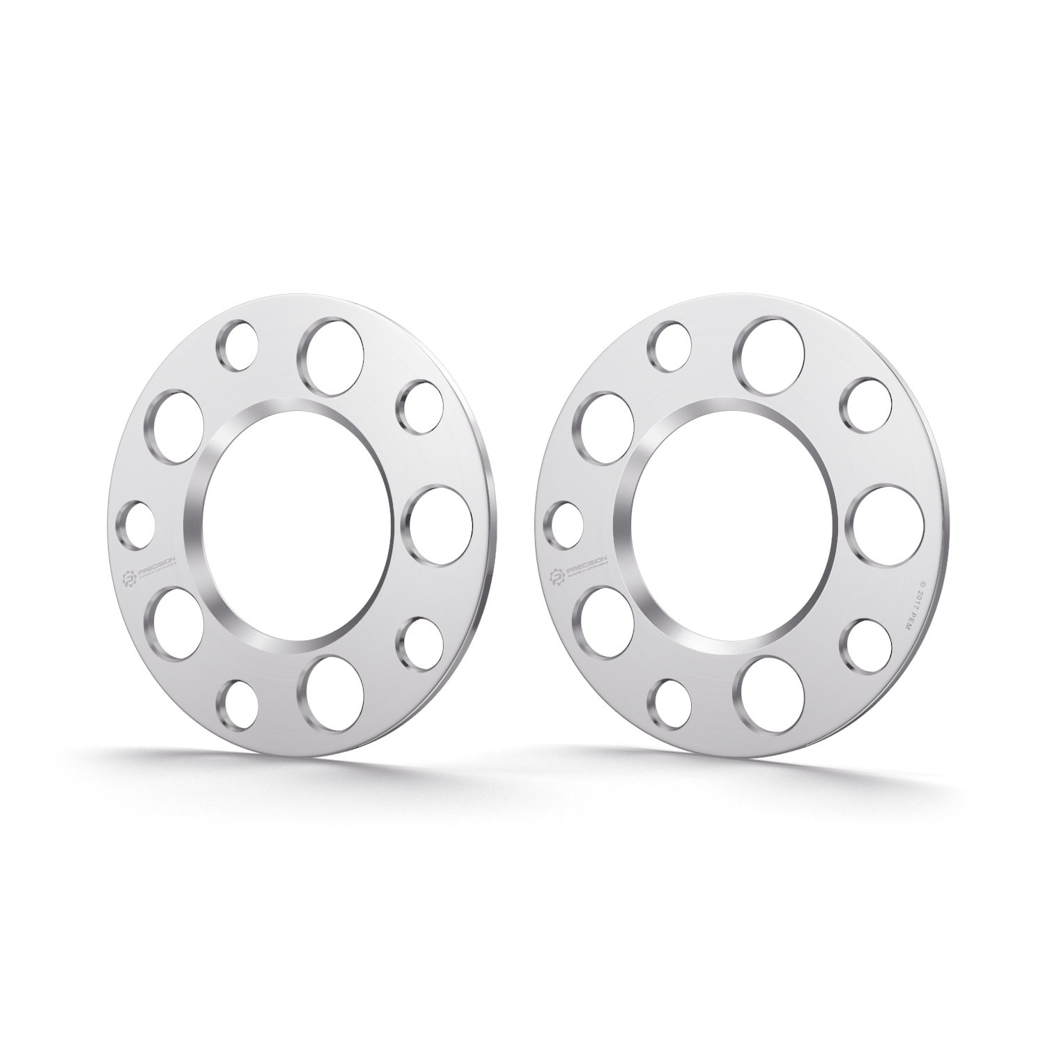 2 StanceMagic 1//2 Studs /& 70.5mm bore Precision European Motorwerks 5mm 5x114.3 // 5x4.5 Hubcentric Wheel Spacers for Ford Lincoln Mustang Edge Crown Victoria Bronco Ranger Explorer Town Car Mountaineer Aviator Edge Mark 7