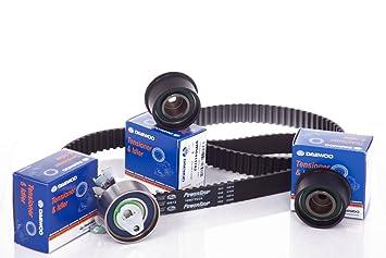 Kit de Correa de distribución para chevy Chevorlet Optra Limited Suzuki Forenza Reno (Cinturón por
