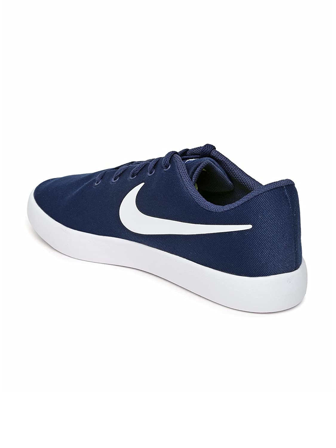 Nike Men Essentialist Sneakers (8, Navy): Buy Online at Low Prices in India  - Amazon.in