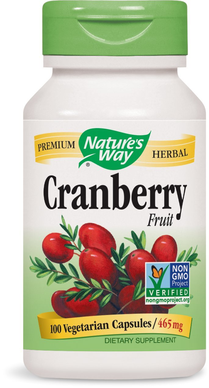 Watch How to Choose the Right Cranberry Supplement video