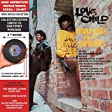 Love Child - Cardboard Sleeve - High-Definition CD Deluxe Vinyl Replica - IMPORT