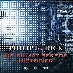 Minority Report (De filmatiserede historier)