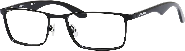 Carrera 6614 Eyeglasses-010G Matte Black-54mm