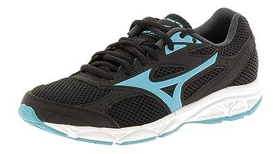 Mizuno Spark 3 Women's Running Shoes Black K1GA180424