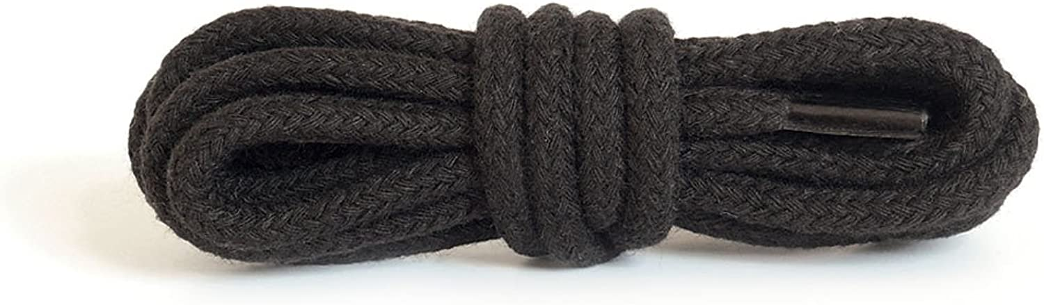 NEW 108 INCH WORK BOOT SHOELACE COLOR SHOE LACE LOGGING MENS WOMENS STRINGS BOYS