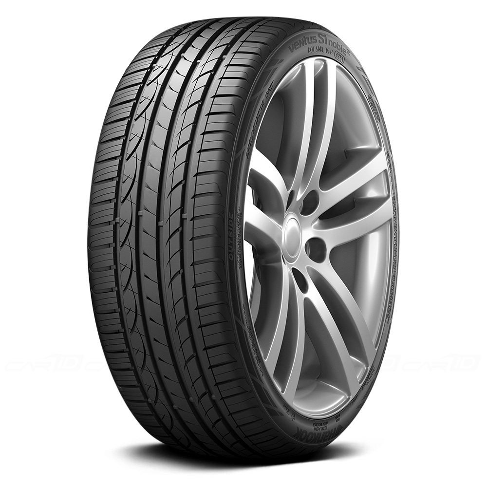 Hankook Ventus S1 Noble2 H452 All Season Tire 245//50R19 105W