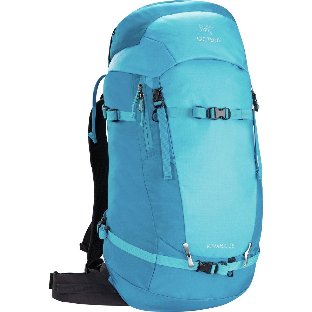 ARC`TERYX(アークテリクス) カムスキー 38 Khamski 38 Backpack 15-16FW L06507200 Ionian Blue REG   B013C9KWTO