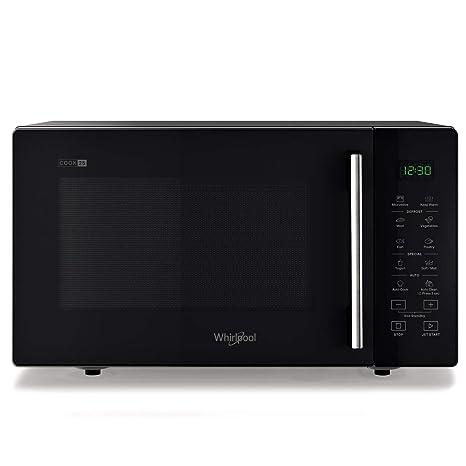 Whirlpool 25 L Solo Microwave Oven (MAGICOOK PRO SOLO 25, Black)