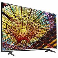 """LG 55"""" Class (54.6"""" Diag.) 4K Ultra HD Smart LED LCD TV 55UH615A by LG"""