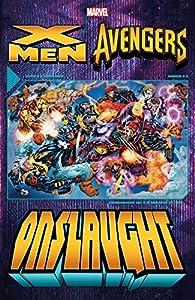 X-Men/Avengers: Onslaught Vol. 1